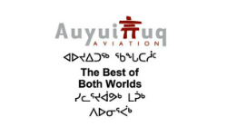 Auyuittuq Aviation
